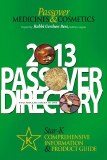 2019 Pesach Directory - Star K