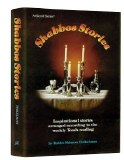 Shabbos Stories - Vol 1