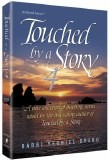 Touched By A Story - Vol 4