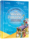 The Weekly Parashah- Bamidbar