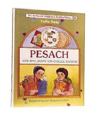 Pesach With Bina and Benny