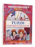 Purim With Bina and Benny