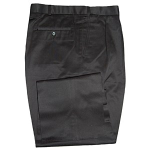 C&G Poly-Cotton Casual Pant