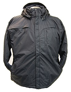 Canyon Insulated Winter Coat