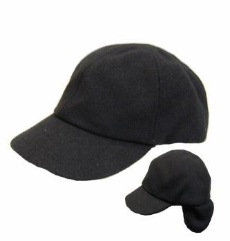 Magill Wool Ball Cap