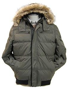 Buffalo Faux Fur Winter Jacket