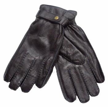 Summerfields Leather Winter Gloves