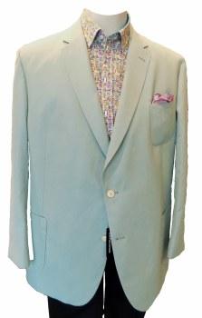 Jean Paul Germain Linen Sport Coat