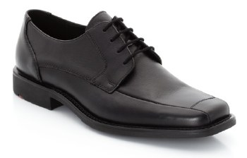 Lloyd Extra Wide Kolor Shoe