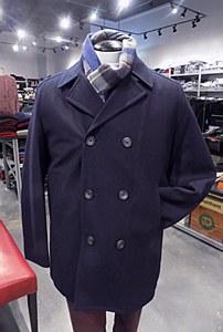 Nautica Double Breasted Pea Coat