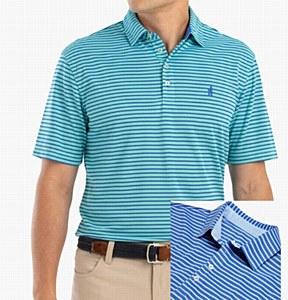 Johnnie-O Linus Prep-Formance Polo Shirt