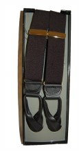 Big & Tall Suspenders Button-On