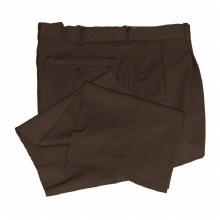 Super 100% Wool Press Pants