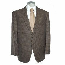 Jean-Paul Germain Wool Sport Coat