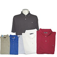 Callaway Dry Short Sleeve Polo