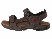 Dunham Nolan-Dun Adjustable Sandal