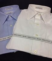Summerfields Herringbone Dress Shirt
