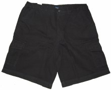 Full Blue Cargo Short