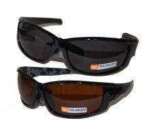 Polarized Atheltic Sunglasses Over Sized