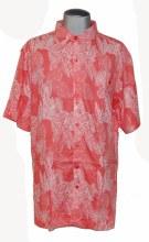 Luau Edition Serene Short Sleeve Shirt
