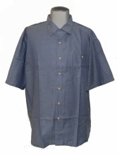 Fox Fire Casual Button Down