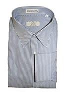 Summerfields Vertical Stripe Dress Shirt