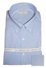 Mini Houndstooth Dress Shirt