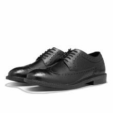 Dunham Grayson Wing Tip Shoe