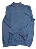 Woodland Trail 1/4 Zip Sweater