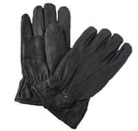 Auclair Brown Leather Glove