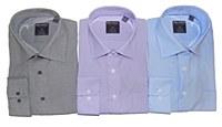Summerfields Small Cross Pattern Shirt