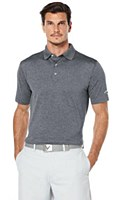 Callaway Heathered Polo Shirt