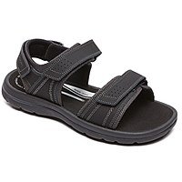 Get Your Kicks Quarter Strap Sandal