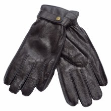 Summerfields Leather Winter Gloves