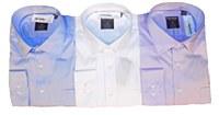 Summerfields Solid Dress Shirt