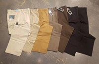 Savane Ultimate Performance Chino