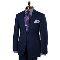 S.Cohen Tonal Suit