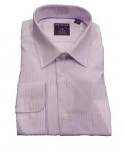 Summerfields Striped Long Sleeve Dress Shirt