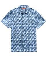 Tori Richard Wave Shirt