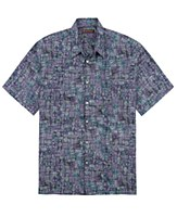 Tori Richard Geology Shirt
