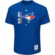 Toronto Blue Jays Royal Blue Printed T-Shirt