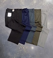Savane Straight Fit Dress Pant