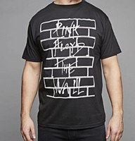 Authentic Licenced Pink Floyd T-Shirt