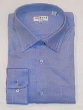Summerfields Diagonal Long Sleeve Dress Shirt
