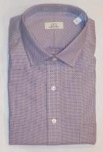 Cooper & Stewart Link Long Sleeve Sport Shirt
