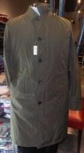 Sanyo Down Fill Overcoat