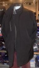 Sanyo Getaway Coat