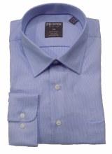Summerfields Pin Dot No Iron Dress Shirt