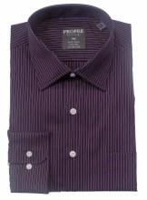 Summerfields Pin Stripe No Iron Dress Shirt