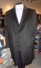 Jean Paul Germain Wool Topcoat